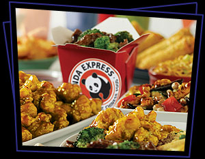 Panda Express Breakdown