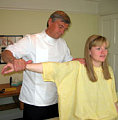 Applied Kinesiology:  It's All About Your Muscles