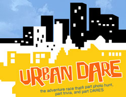 I Double Dog Dare You: Urban Dare