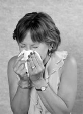 Speak Up: How Do You Deal With Allergies?