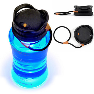 Get in Gear: Firefly Light Up Lid