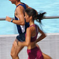 Get Physical: Go For a Jog Together