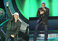 Soul Aerobics: Taylor Hicks&#039; Weight Loss