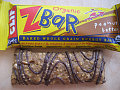 Organic Clif ZBaR: For the Little Kid in You