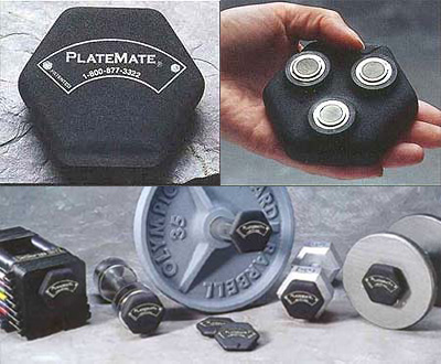Get in Gear:  PlateMates