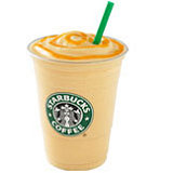 Starbucks Orange Frappuccino Breakdown