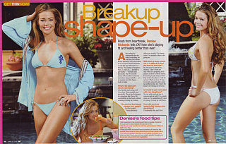 Get the Bod: Denise Richards
