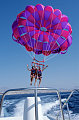 Get Physical:  Go Parasailing in Pairs!