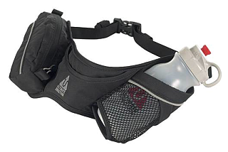 Get in Gear:  Strider Hydration Waistpack