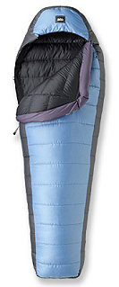 Get in Gear:  REI Lightweight Sleeping Bag