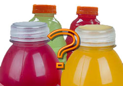 The Skinny On: Sports Drinks