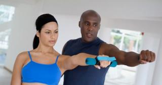 Have you ever worked with a personal trainer?