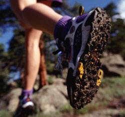 Running: Treat Your Feet Right With Quality Sneakers