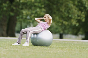 Back to Basics: Circuit Training