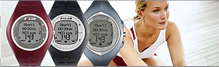 Win a Polar Heart Rate Monitor!
