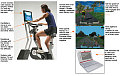 New Trend in Fitness: Video Games and Cardio