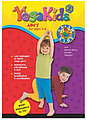 Move It at Home: Gaiam YogaKids 2:  ABC&#039;s