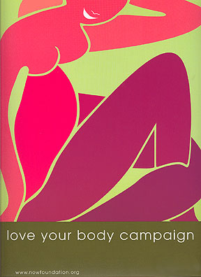 Love Your Body Day Is Today