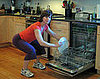 Shake and Bake: 6 Moves For Your T-Day Cooking Marathon