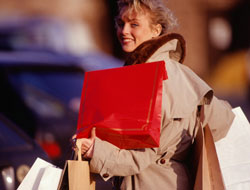 Tips For Healthy Shopping on Black Friday