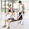 Compound Exercise: Strength Training Exercises That Work Groups of Muscles