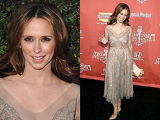 Jennifer Love Hewitt Talks About the Media and Body Image