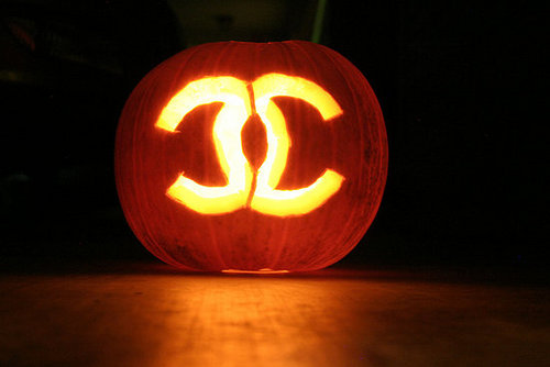 My Chanel Pumpkin!