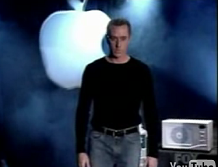 Apple Introduces: The iRack