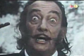 Salvadore Dali Commercials