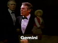 Harvey Sid Fisher Sings Gemini
