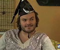 Jack Black Teaches Story Structure