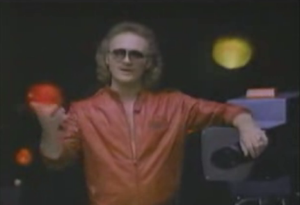 Flashback: Members Only Jacket Ad With Anthony Geary
