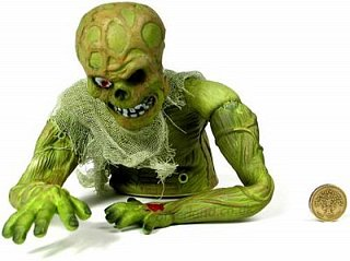 Product of the Day: Crawling Zombie Toy