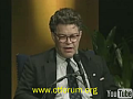 Al Franken Shows Up Ann Coulter