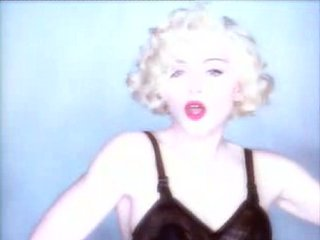 "Flashback: Madonna's ""Express Yourself"""