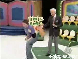 The Price Is Right Victory Dance