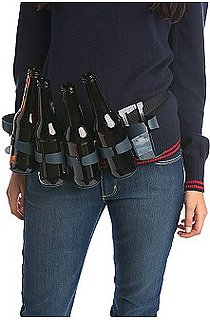 Product of the Day: Beer Belt