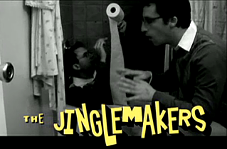 The Jinglemakers