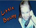Little Becky's Phone Call