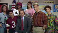 Flashback: Saved By The Bell PSA