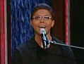 Tay Zonday On Jimmy Kimmel