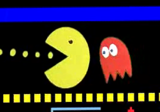 Pac-Man Is Fed Up