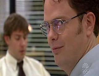 The Office: Top 10 Pranks on Dwight