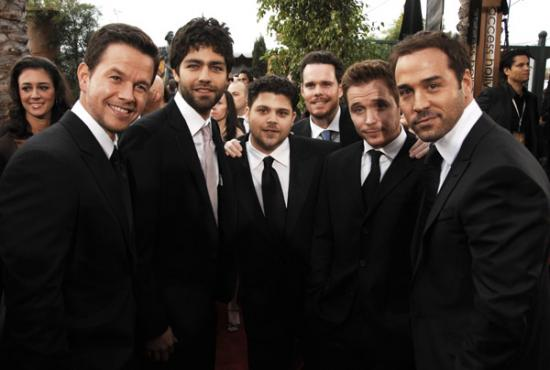 """Entourage"" Swaggers Back in April"