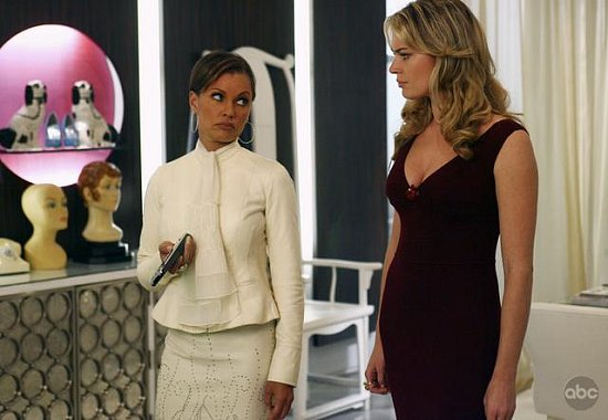 """Ugly Betty"" Recap: Episode 17, ""Icing on the Cake"""