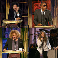 Rock and Roll Hall of Fame Welcomes Its Class of &#039;07