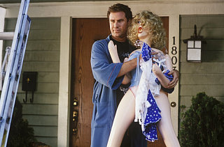 Movie Night: Will Ferrell Movies