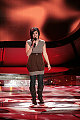 """American Idol"" Elimination: Goodbye, Gina"