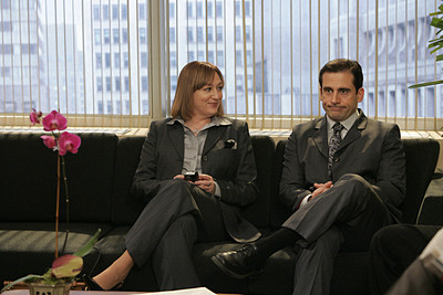 """The Office"" Recap: Episode 19, ""The Negotiation"""