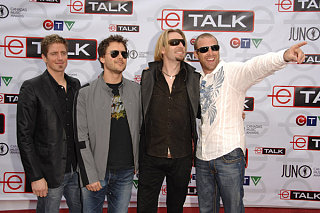 Nickelback: Even More Formulaic Than You Thought